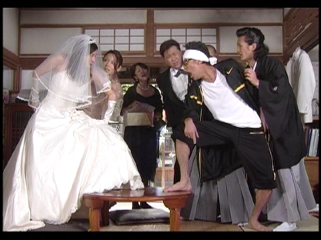 ヤスコとケンジ☆最終回: せるふ...